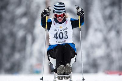 NORAM 2009 Para-Nordics