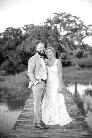 Liz + Bryan Wedding