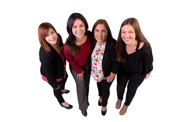 FINAL PRODUCT - Recruitment Team