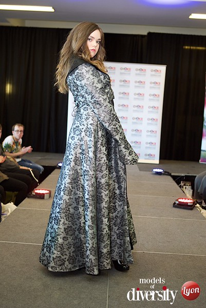 LCiL Choice Unlimited Models of Diversity Show