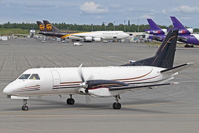 Saab 340F