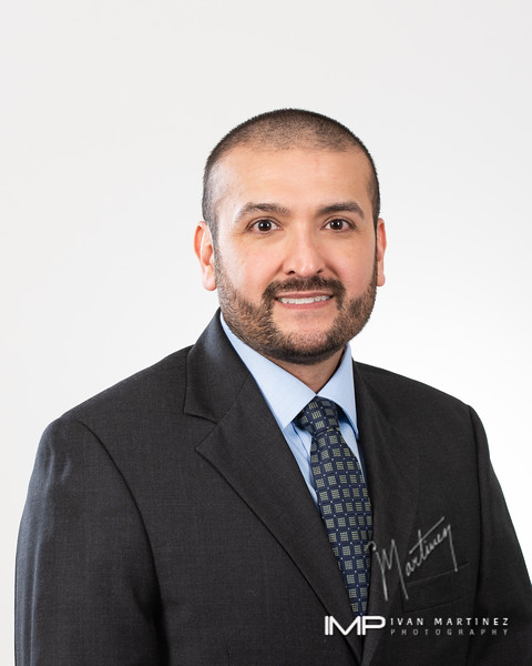 George Carrillo