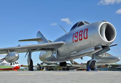 Polish Air Force Museum