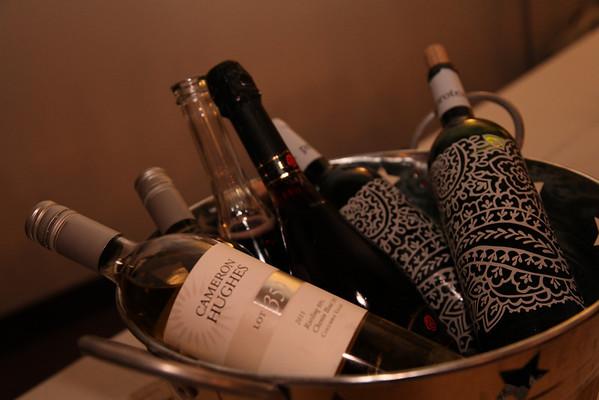 MRT Wine Tasting Fundraiser