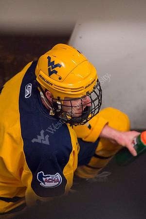 D1 Hockey vs Pitt February 2019