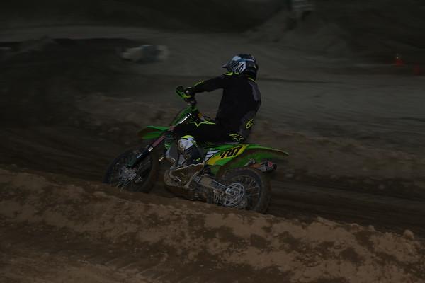 Night Race