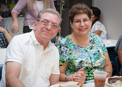50th Anniversary Wedding - Rachel