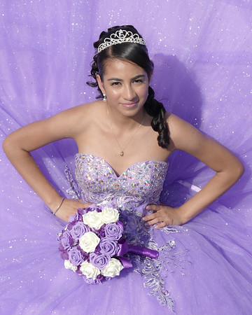 Quinceañera IMAGES BY DRAY