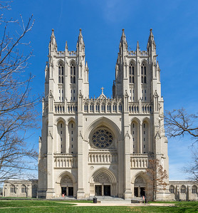 National Cathedral, Washington, D.C.