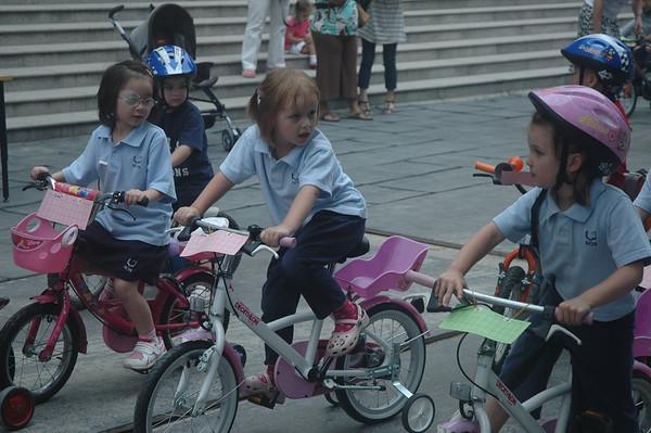 Mia's Bike-a-thon