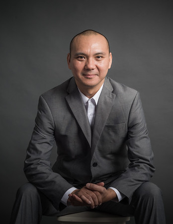 Beau Nguyen Professional Headshots