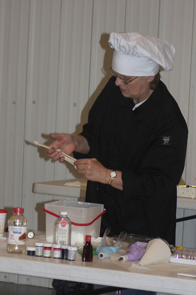 Mid-Week Adventures - Cake Decorating -  6-8-2011 064.JPG