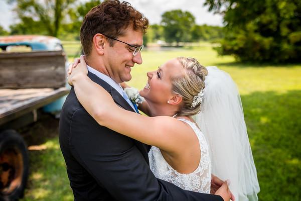 Mr. & Mrs. Smith 2021
