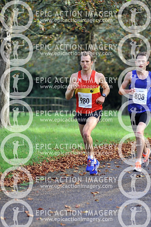 Barns Green Half Marathon 2016 2