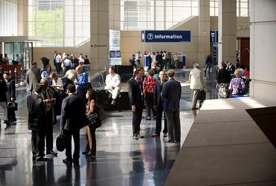 ASCO 2011 Annual Meeting General Views
