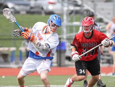 Penn Yan Lacrosse 5-9-15