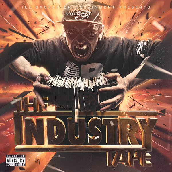 Miles The Industry Tape