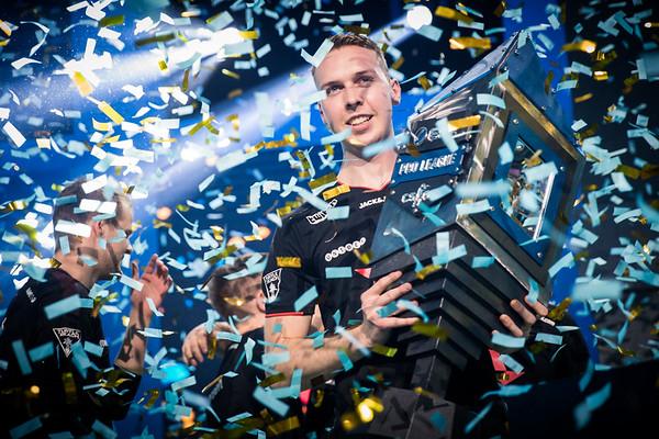Press Gallery: ESL Pro League Odense 2018