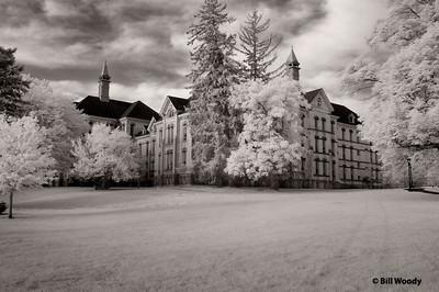 The Abandoned Northern Michigan Asylum