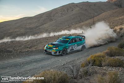 Seed 9 Rally 2014