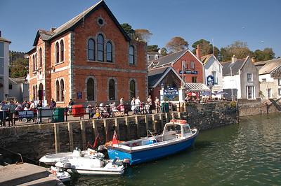 Fowey & Surrounds, Cornwall
