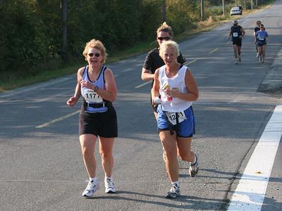 2005 Land's End Half Marathon by Marc Trottier
