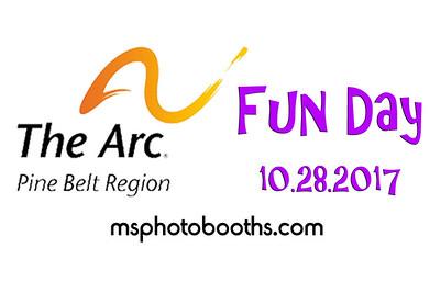 2017-10-28 The Arc Fun Day