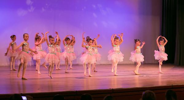 2. Fly to Your Heart - Kindergarten