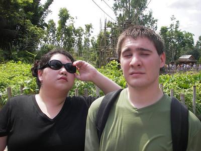 Florida Vacation (7/2006)