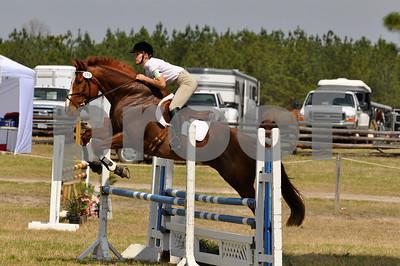 2009-03-11 USEA Horse Trial
