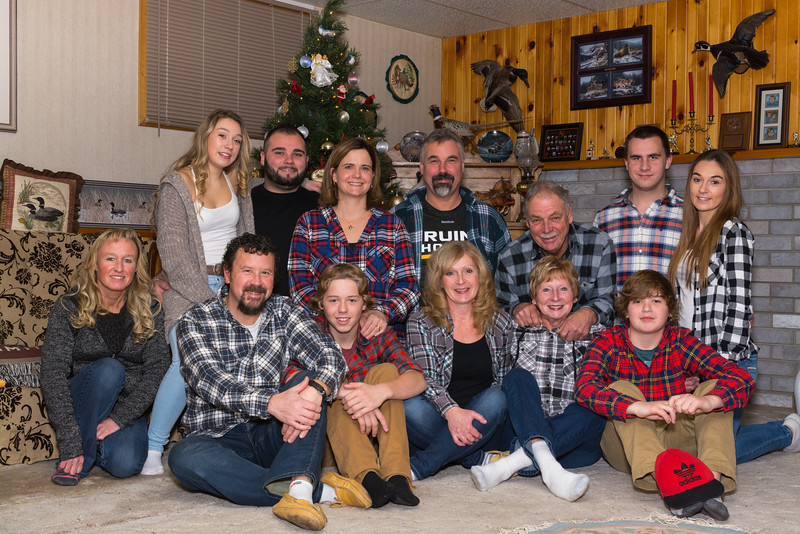 Sherry Kinch Christmas 2016