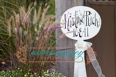 Kristina & Rich Reception