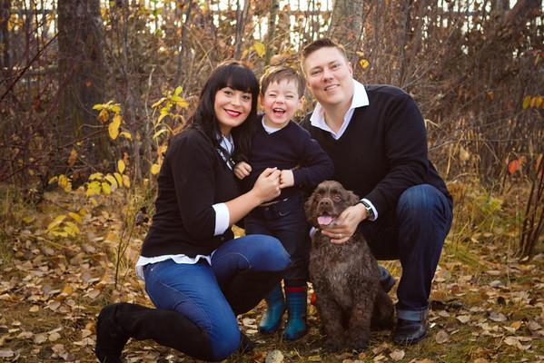 Malloy Family