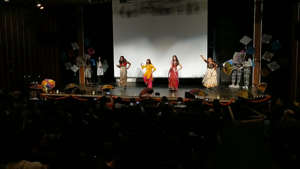 3.5.2020 MS South Asian Culture Appreciation Assembly