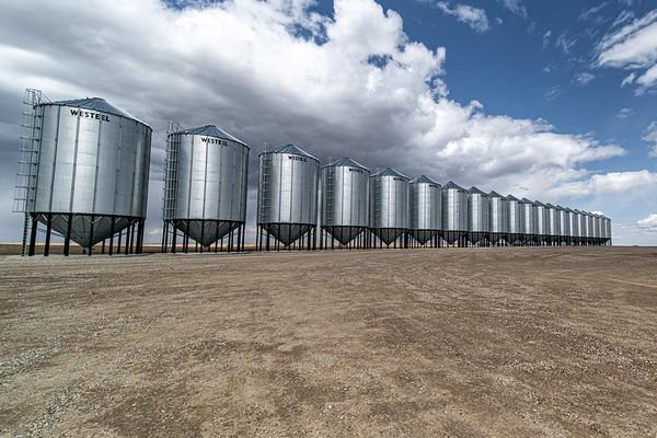 5-9-20 Storage Bins - Langdon