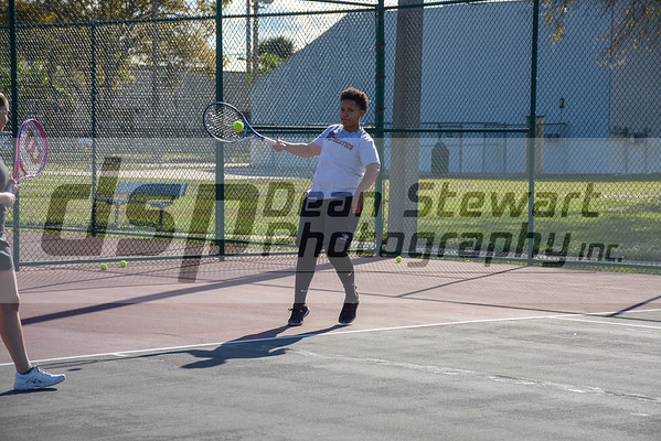 Girls Tennis 2.28.19