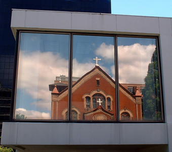 Portland Architecture