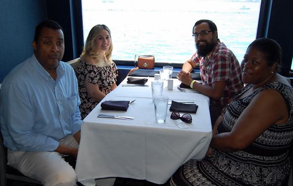 Lake Michigan Cruise 6/18/16