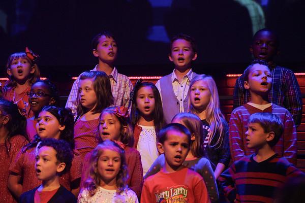 Childrens Choir 2014