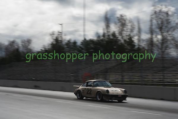 SCCA Races 2012