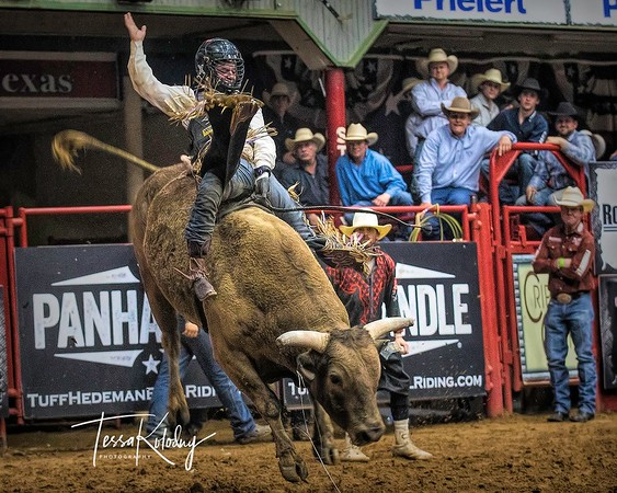 2019 Tuff Hedeman Tour