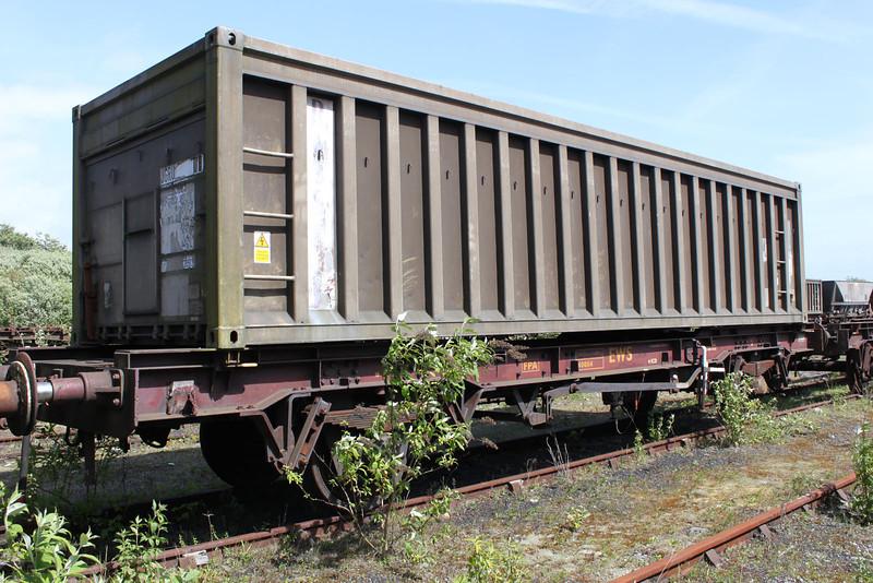 FPA 400114 Margam Engineers Yard 22/05/11