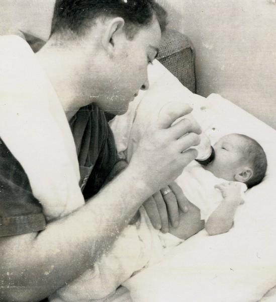 1966 018 Bob Feeding Bryan (1 wk).jpg