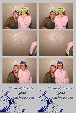 Vinny & Tamara 10.22.2016