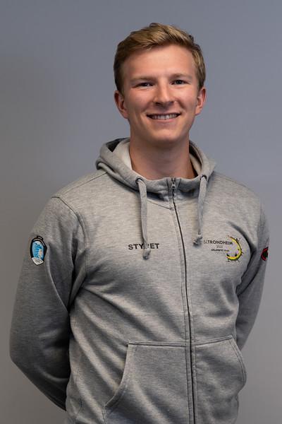 Kristian Djuve, Sportslig leder