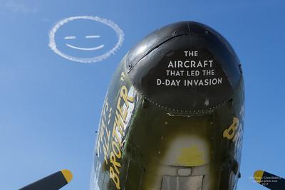Airshow, Military, & Warbird