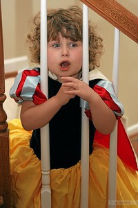 Princess Snow White Madeline