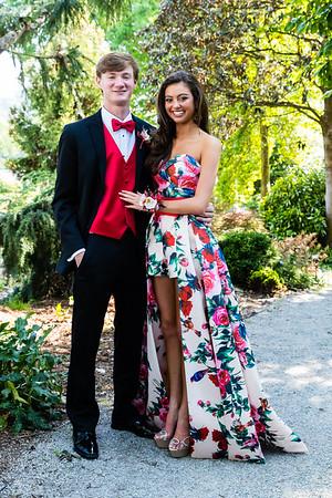 Oak Ridge Prom