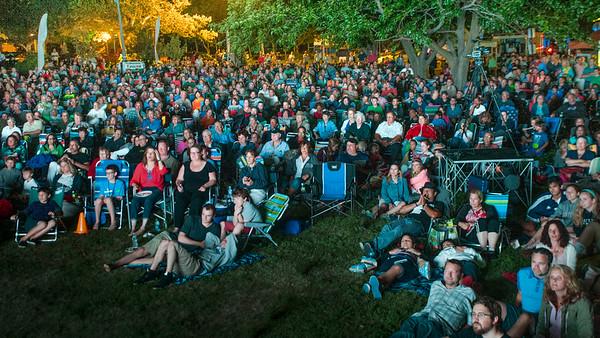 2014 Film One Fest - Festival