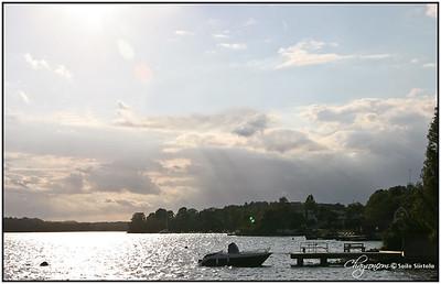 Rindö - 20/8 2007